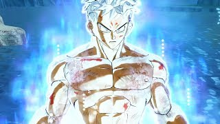 ULTRA INSTINCT CaC TRANSFORMATION - Dragon Ball Xenoverse 2 Mods   Pungence