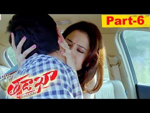 Xxx Mp4 Tadakha Telugu Movie Part 6 Naga Chaitanya Sunil Tamannaah Andrea Jeremiah 3gp Sex