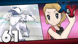 Pokémon X and Y - Episode 61 | Serena's Last Stand!