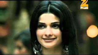 Once Upon A Time In Mumbaai Promo No.1 on Zee Aflam
