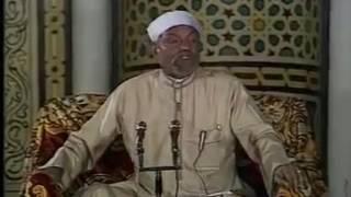 الشعراوي - سورة النساء - أفلا يتدبرون القرآن