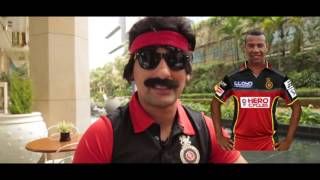 RCB Insider welcomes Tymal Mills to the team | VIVO IPL Auctions 2017