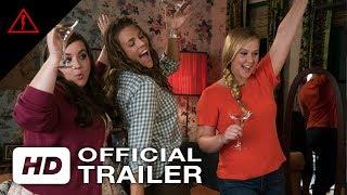 I Feel Pretty - Official Trailer - 2018 Comedy Movie HD