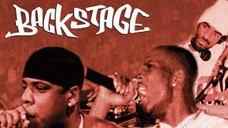 Backstage | Official Trailer (HD) – Jay Z, DMX, Method Man | MIRAMAX