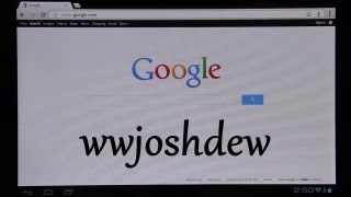 How To Fix Google Chrome Beta On Any CM9 Device!
