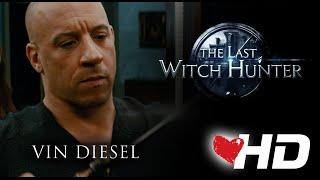 EL ÚLTIMO CAZADOR DE BRUJAS - Tráiler oficial subtitulado - Con Vin Diesel