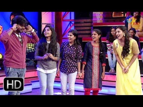 Xxx Mp4 Pove Pora Laddu Kavala Nayana Round 3rd August 2017 ETV Plus 3gp Sex