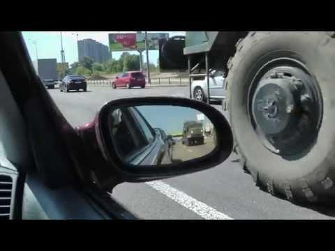 Xxx Mp4 Russian Tank Transporter In Kiev Part 3 3gp Sex