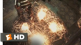 Mousehunt (6/10) Movie CLIP - The Bug Bomb Goes Off (1997) HD