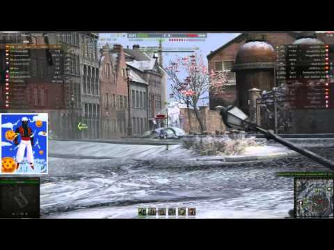 Xxx Mp4 WORLD OF TANKS Replay Invitada NENIKO Object430 GOLDIKO Jaajaja 3gp Sex