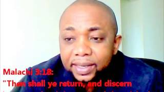 Beware! of Nigerian fake pastors such as  oyakhilome, tb joshua,lazarus muoka,bakare, oyedepo etc