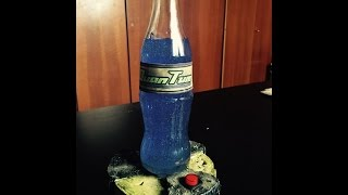 DIY/ How to make Fallout lamp