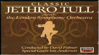 Jethro Tull - Aqualung (the London Symphony Orchestra)