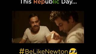 Newton Wishes You Happy Republic Day 🇮🇳