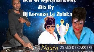 Best Of Nguea La Route Mix By Dj Lorenzo Le Zalaka