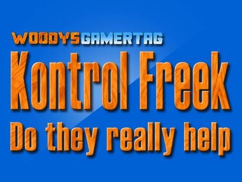 Kontrol Freeks: Do They Really Help?