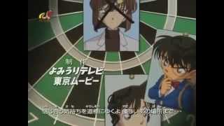 Detective Conan - The Silver Bullet of Truth (Full Movie)