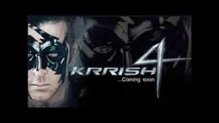 Krrish 4 Movie Trailer 2016