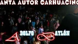 ADOLFO BAYLÓN - CONCIERTO - PALOMA - 2017