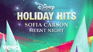 Sofia Carson - Silent Night (Audio Only)