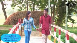 F A Sumon Music Video 2017 by osthir