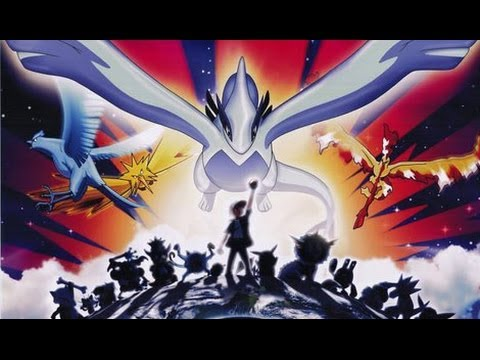 【HD】 Pokemon the Movie 2000 HD FULL