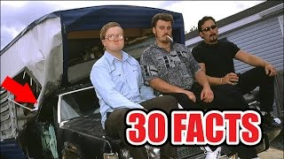 30 Facts You Didn't Know About Trailer Park Boys