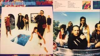 Pontus & Amerikanerna - En Blå Dag (1990)