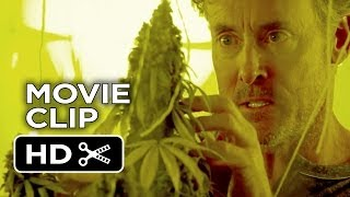 Kid Cannabis Movie CLIP - This Is My Masterpiece (2014) - Stoner Comedy HD
