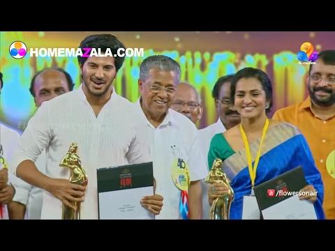 Kerala State Film Awards Curtain raiser - #KSFA2015 only on Flowers