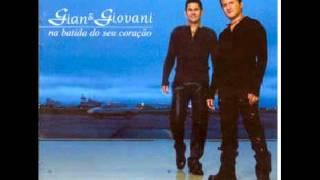 Gian e Giovani - Infelizmente Você Me Perdeu (2003)