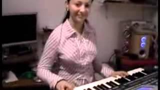 ANDRADA DINCA   LA ORGA   O FETITA MINUNE    YouTube