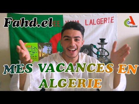 Xxx Mp4 FAHD EL MES VACANCES EN ALGERIE 3gp Sex