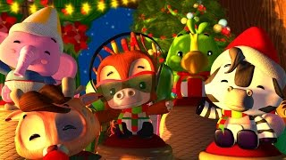 We Wish You A Merry Christmas | Christmas Songs for Children | Xmas Song