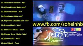 Shopno Biheen Asif   S i Tutul 2009 bangla Full Album Song