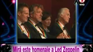 Homenaje a Led Zeppelin