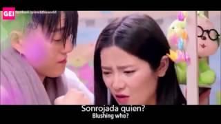 Girls love en español