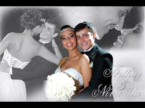 Álbum do meu casamento!