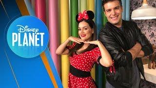 ¡Hoy Conduce Minnie!   Disney Planet News #14