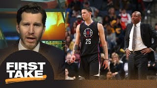Will Cain on Austin Rivers as Doc