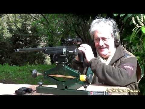 Xxx Mp4 La Carabine X Bolt Super Feather Trigger Cal 30 06 Et La Lunette Maquis De Bernard Optic 3gp Sex