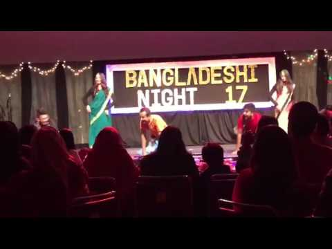 Xxx Mp4 Rosher Tila Tarunno Bangladesh Night 2017 Xxx Chreography Mankato MNSU 3gp Sex