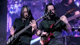 Dream Theater - The Dance Of Eternity [Breaking The Fourth Wall]