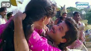 Anil Kapoor & Madhuri Dixit romance in mela - Beta [HD] - Hindi Romantic Movie Scene