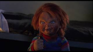 Cult Of Chucky - Teaser - Coming 2017