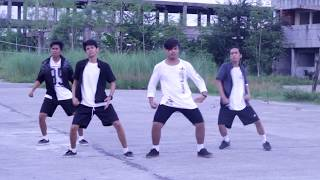 TARLAC STATE UNIVERSITY PERFORMING ARTS HIP HOP DANCE GROUP