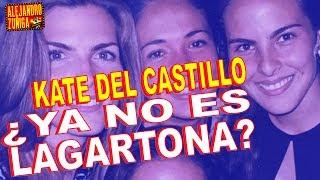 Kate del Castillo YA NO ES AMIGA de Yolanda Andrade y Montserrat Oliver!! Chismes