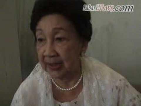 Kabari TV Korban Perkosaan Mei 98