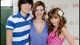 Disney actress Bella Thorne dating history || List Boyfriends || Family || Sisters || Parents