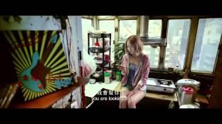 Super Girls - Heidi 李靜儀  《May We Chat 微交少女 》電影預告